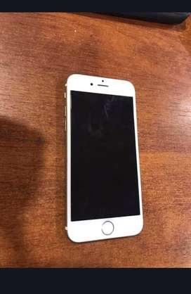 En venta iphone 6s 64gb