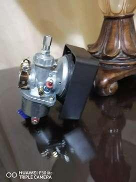 Carburador de bicimotor, ciclimotor