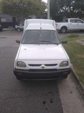 Vendo Renault express