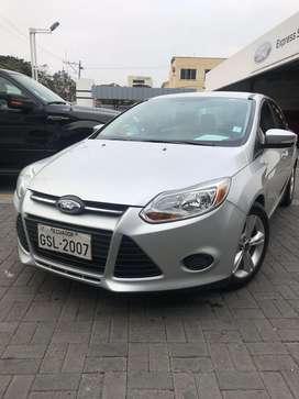 Venta Ford Focus