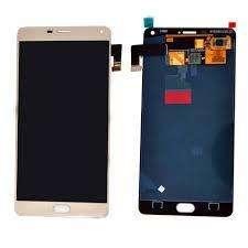 Pantalla completa: Display y táctil Huawei p8