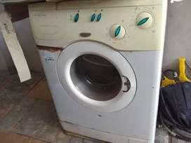 Lavarropas automático vendo usado