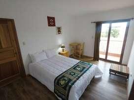 Habitación Amoblada en Renta