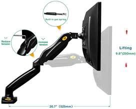 Base ergonómica para monitores y Portátiles