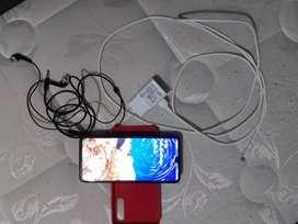 Vendo celular Samsung Galaxy A70