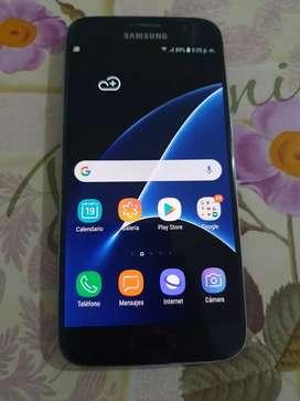S7 Samsung perfecto estado libre de todo imei original pantalla intacta