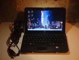 Portátil HP Mini