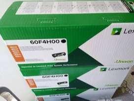 Toner Lexmark 604h Mx511de-mx410de-mx611dhe-mx310dn-mx611dfe