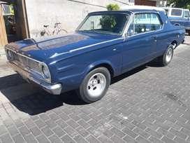 Dodge dart GT 1966
