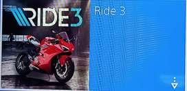 RIDE 3 PS4 JUEGA DESDE TU PERFIL