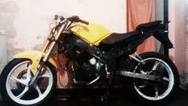 MOTOMEL DK 200