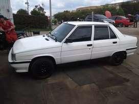 Vendo Renault 9 modelo 1992