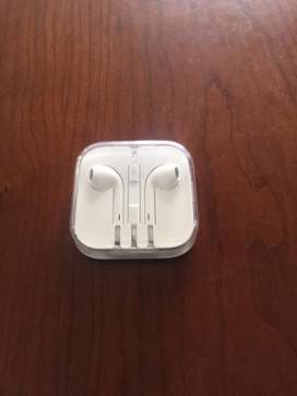 Audifonos Apple Originales