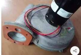 Vendo kit forzado de gases quemados para rooftoo trane