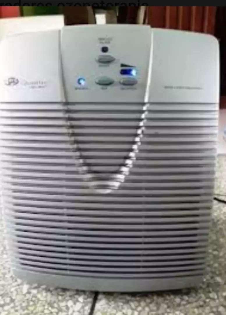 Purificador de aire renaware 0