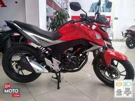 CB 160 DLX HONDA 2020