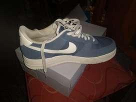 Nike airforce 1 07