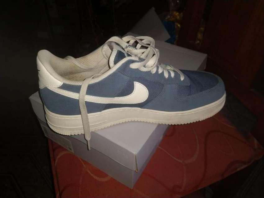 Nike airforce 1 07 0