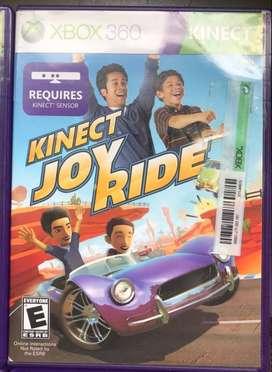 Juego Xbox Kinect