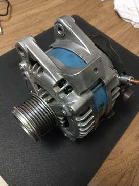 Alternador Toyota RAV4 motor 2.4