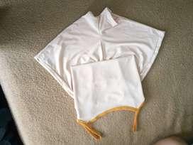 Saldo de chaquetas, pijamas y busos