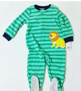 Pijamas Carters Termicas