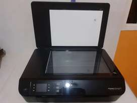 Vendo impresora HP Hewlett  _Packard