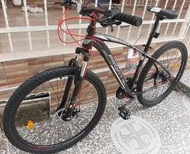 Bicicleta nueva 29 profit