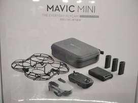 Dron Mavic Mini Combo