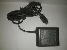cargador nintendo DS usg 001-002 ORIGINAL 100%