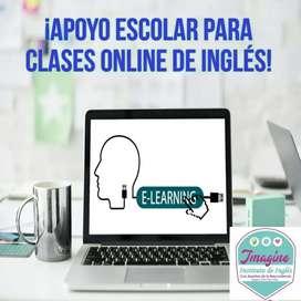 Clases online y presencial