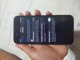 Iphone 7 no le duele nada unica dueña