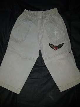 Pantalón Nene T: 12m