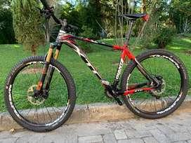 Bicicleta de montaña / Cross Country - GIANT XTC SLR