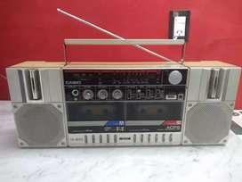 Radio Casio Fuego