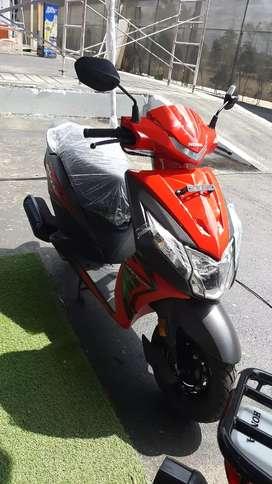 Motoneta Honda- OFERTA LIMITADA- Imp. CHIMASA SA
