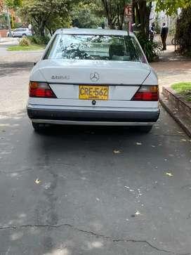 Venta Mercedes