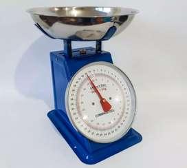 Balanza análoga de 20kg pesa 44 libras