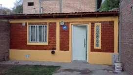 Duplex 2 dormitorios - B° Canal V (APTO CRÉDITO)