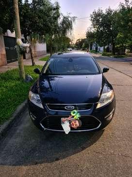 Vendo ford mondeo titanium 240cv 2012 el mas full