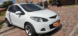 Se vende Mazda 2 o se permuta