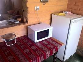 zf14 - Casa para 2 a 8 personas con cochera en Tilcara