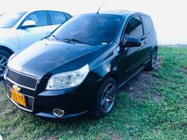Vendo aveo emotion full
