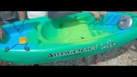 Kayak atlantikayak's k1