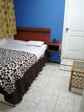 Hostal , habitaciones hospedajes x meses económico