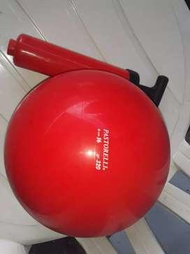Balón gimnasia rítmica