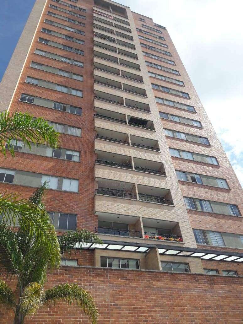 Arriendo Apartamento en Los Colegios, Rionegro 0