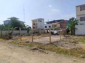 Solar ó terreno de venta en Machala