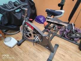 Bicicleta Sportfitness Turin