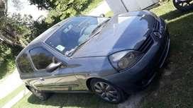 Clio 2012 impecable